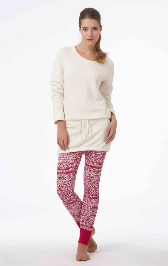 Dámské 3/4 kalhoty YI3813055 - DKNY