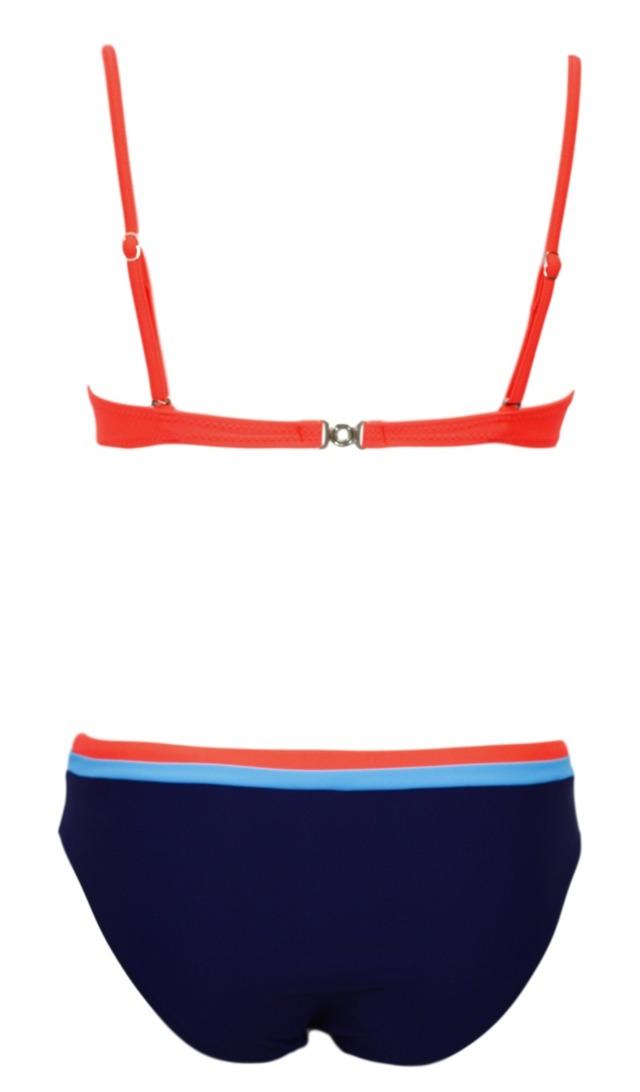 Dvoudílné plavky ,model 50325 Ewlon ,RODOS