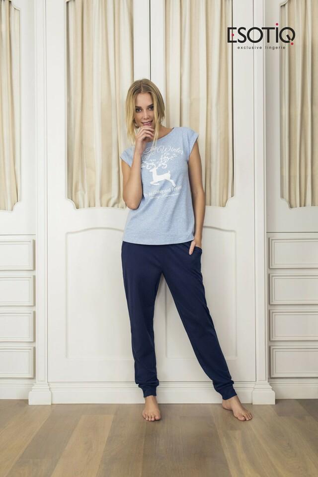 Dámské pyžamo 33584-55X - Esotiq