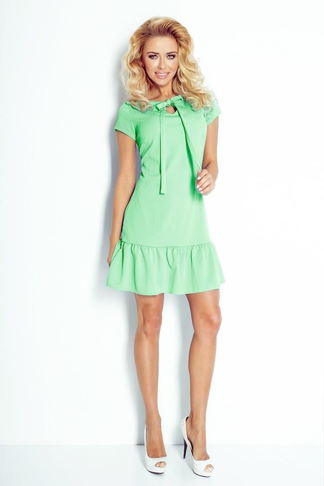 Dámské šaty 101-2