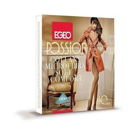 Punčochové kalhoty Passion 40 DEN - Egeo