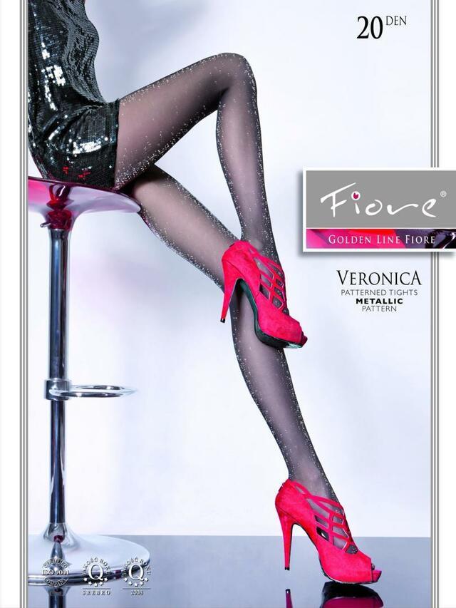 Dámské punčochové kalhoty VERONICA 20 den - 4