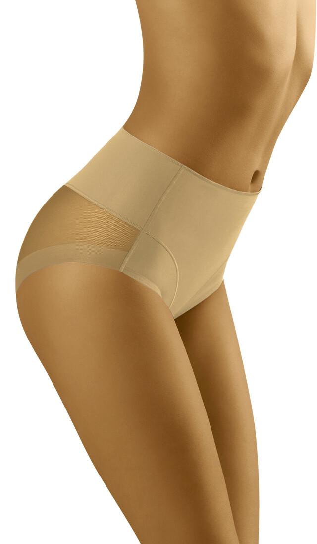 Stahovací prádlo Uniqa tělové - L
