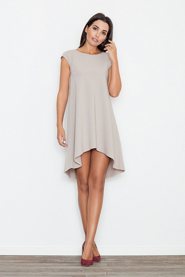 Večerní šaty model 111511 Figl - XL