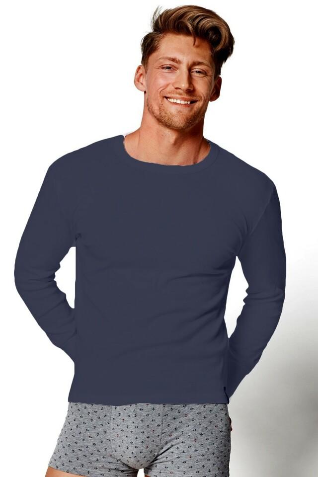 Pánské tričko 2149 blue
