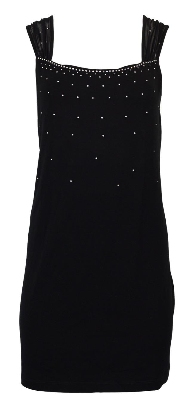 Dámské šaty Tilka - Favab - L - černá