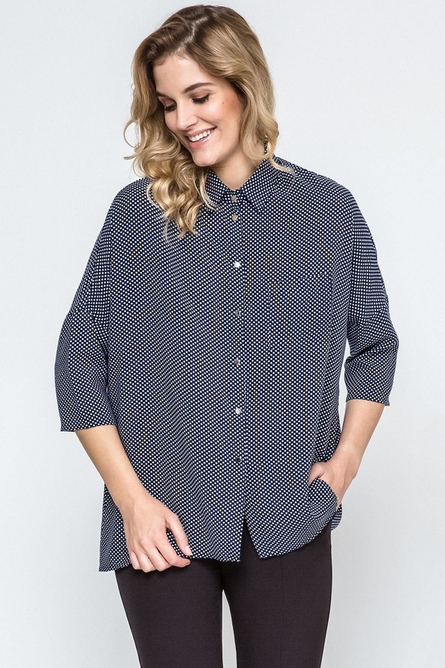 Dámská košile Ennywear 240152