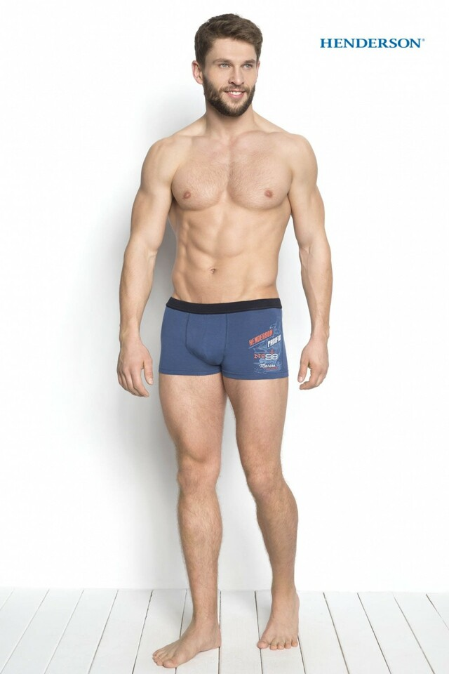 Pánské boxerky 34269 - Henderson