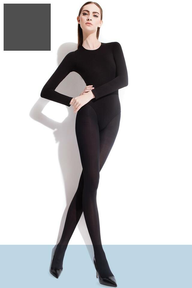 Punčochové kalhoty Fiore Roza 60 den