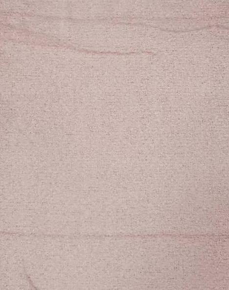 Dámská šála Bruno Rossi Sz-230 Hladká - univerzální - pudrově růžová 41616a8e08