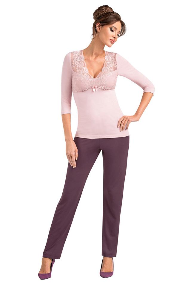 Pyžama model 136100 Donna - XXL