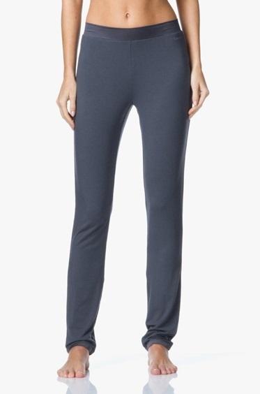 Dámské kalhoty S2723E - Calvin Klein - M - šedá