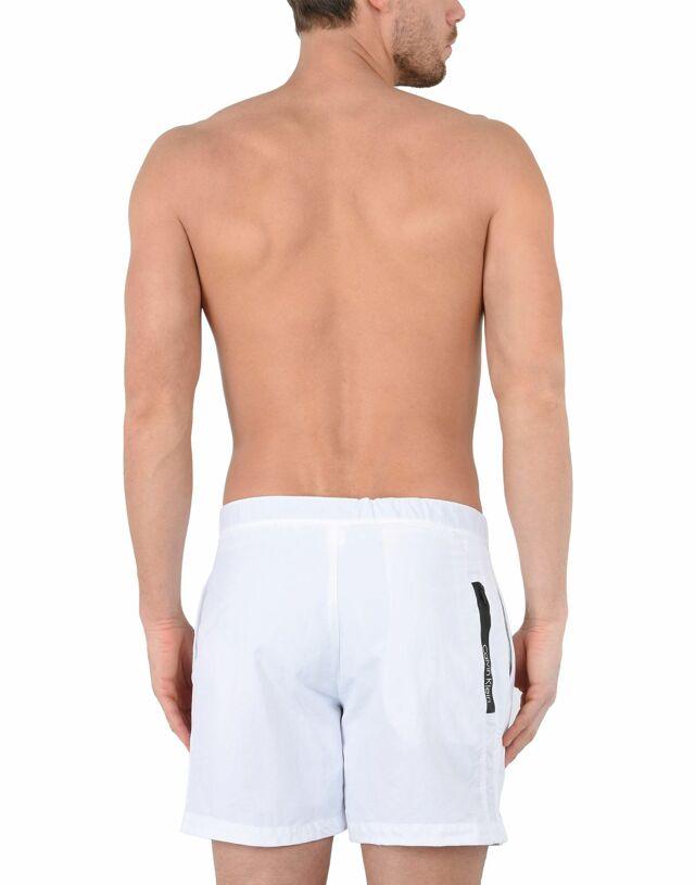 Pánské plavky 4500210766 Calvin Klein
