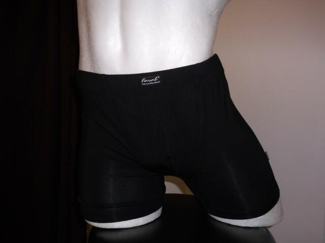 Pánské boxerky LORD - Favab - M - bílá
