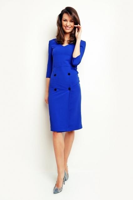 Denní šaty model 56605 Karen