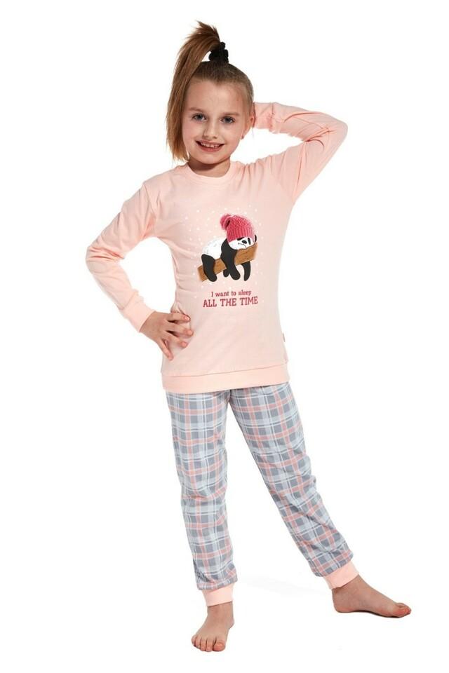Dívčí pyžamo 594/77 Sleepy
