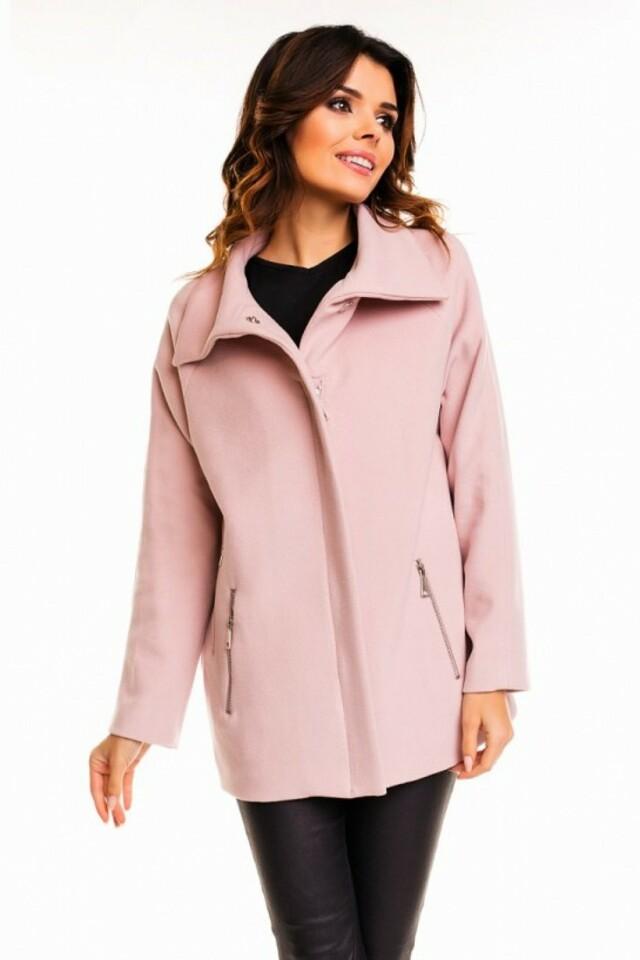 Dámský kabát 63544 - Cabba