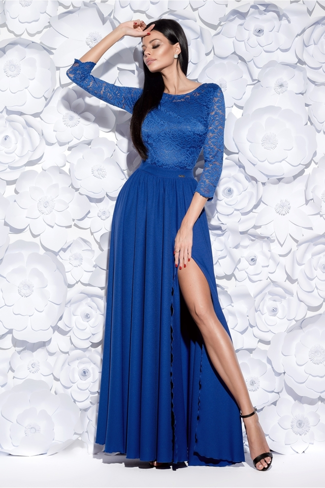 Dámské šaty M52788 - BICOTONE