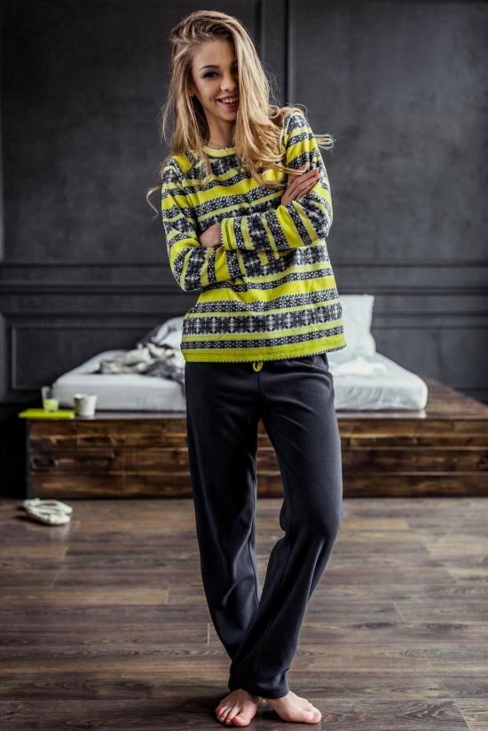 Dámské pyžamo LHS 987 B7 - Key