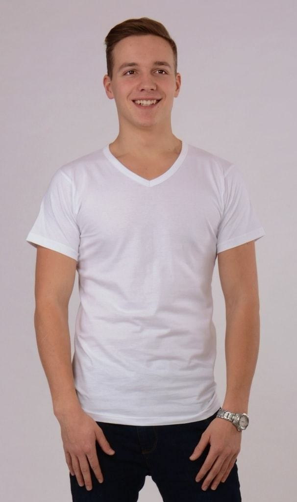 Pánské tričko 105 - Jiber
