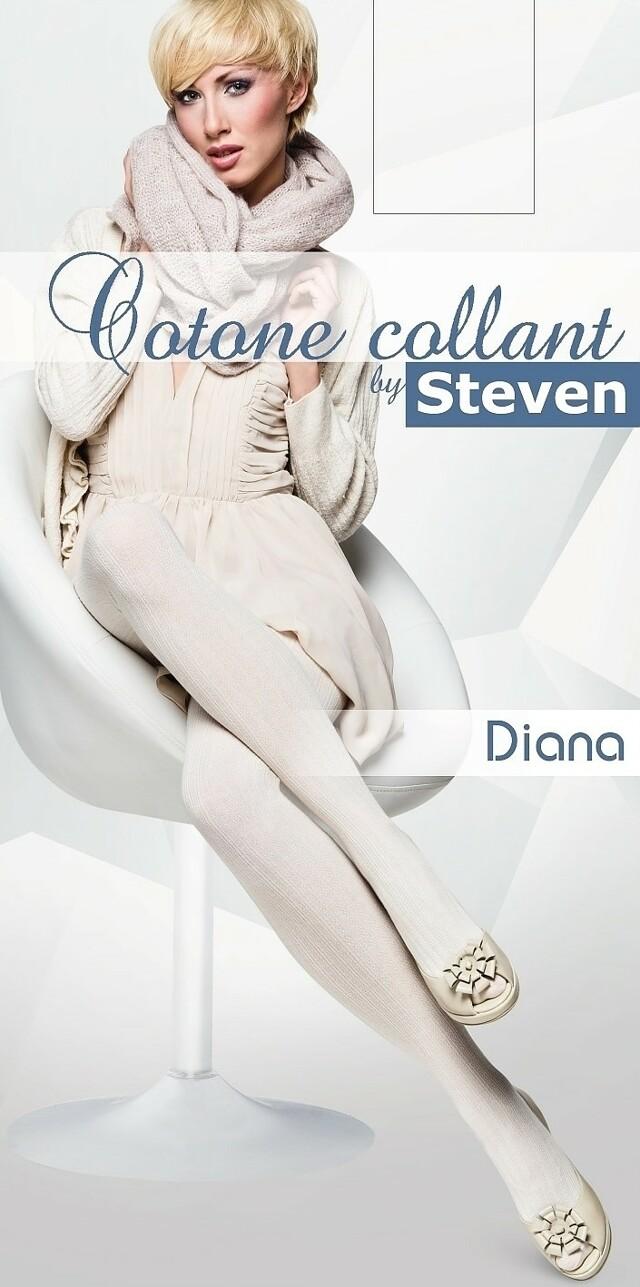 Punčochové kalhoty Steven Diana