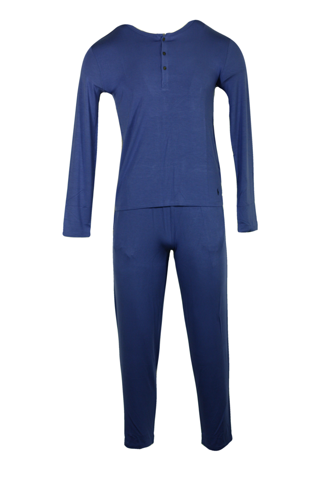 6733e42b6a Pánské pyžamové triko Sleep top - Ralph Lauren