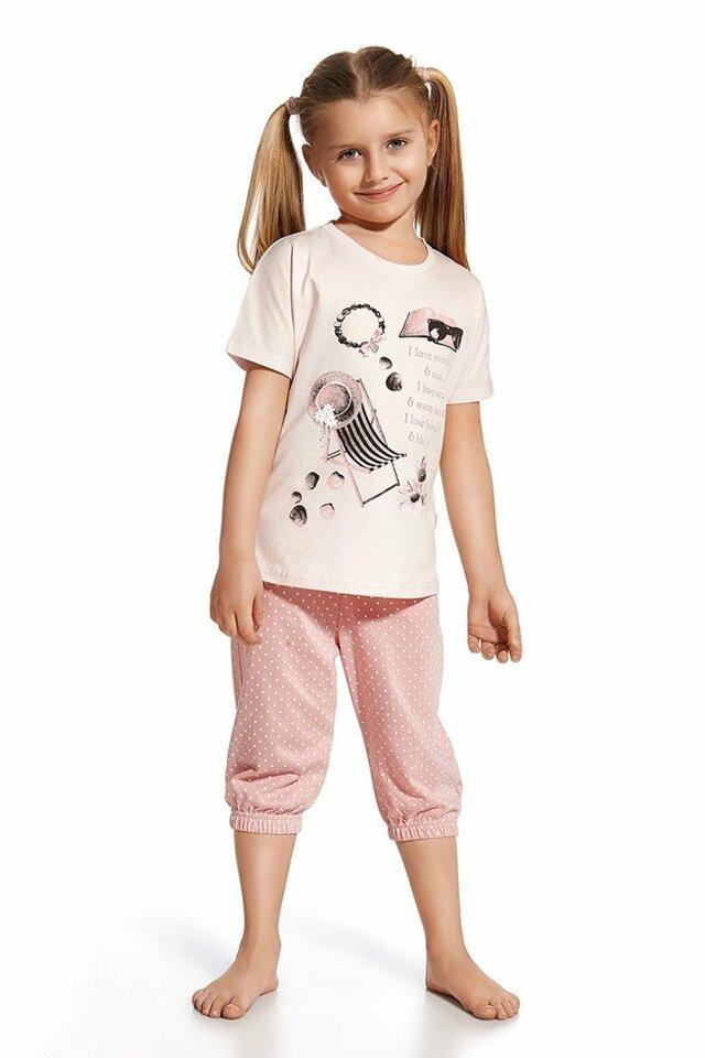 Dívčí pyžamo 570/46 I love summer