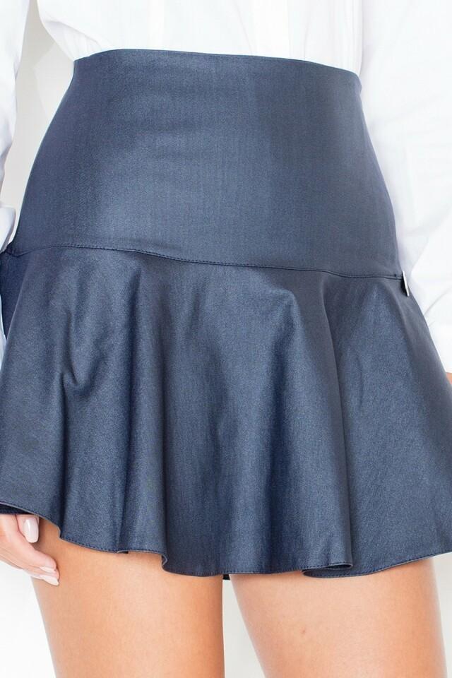 Dámská sukně K239 granat