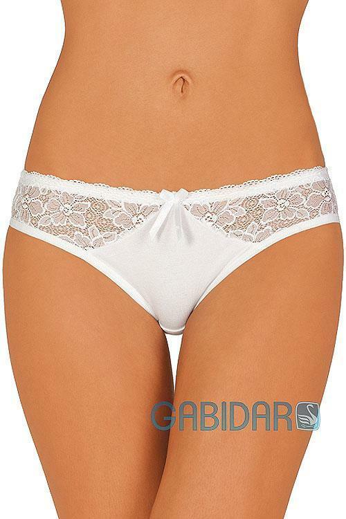 Kalhotky Gabidar 36 - L - bílá