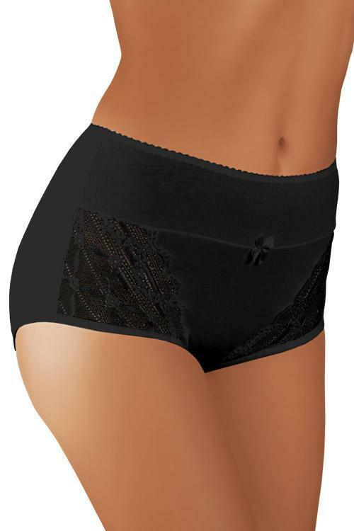Kalhotky Babell BBL 003 - L - černá