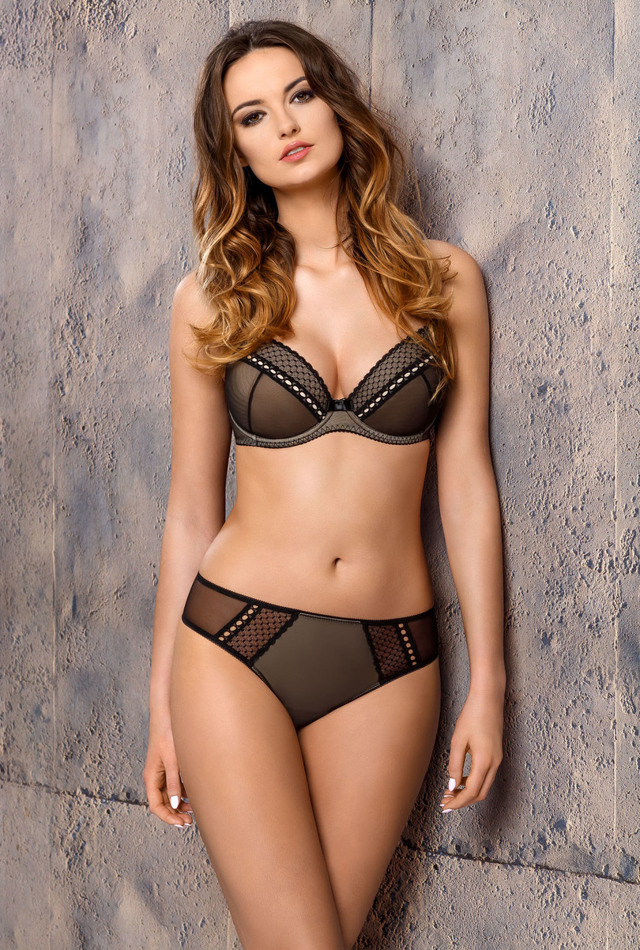 Push-up podprsenka PU-544 FAISTY - KINGA
