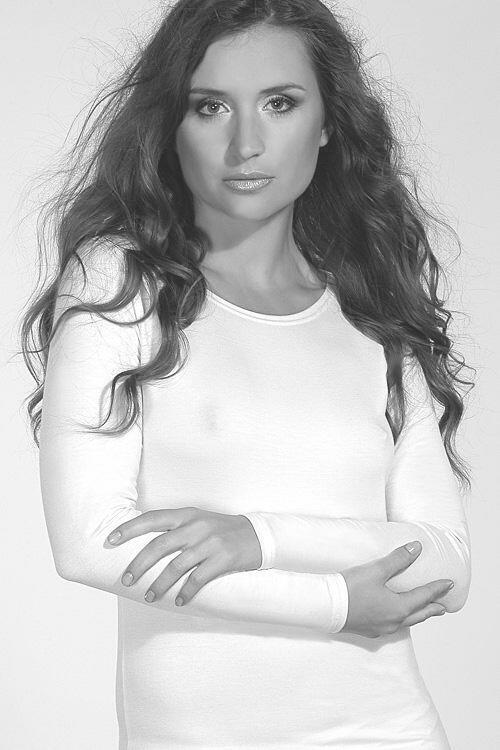 Dámská halenka Violana Tosca white - dlouhý rukáv - S - bílá