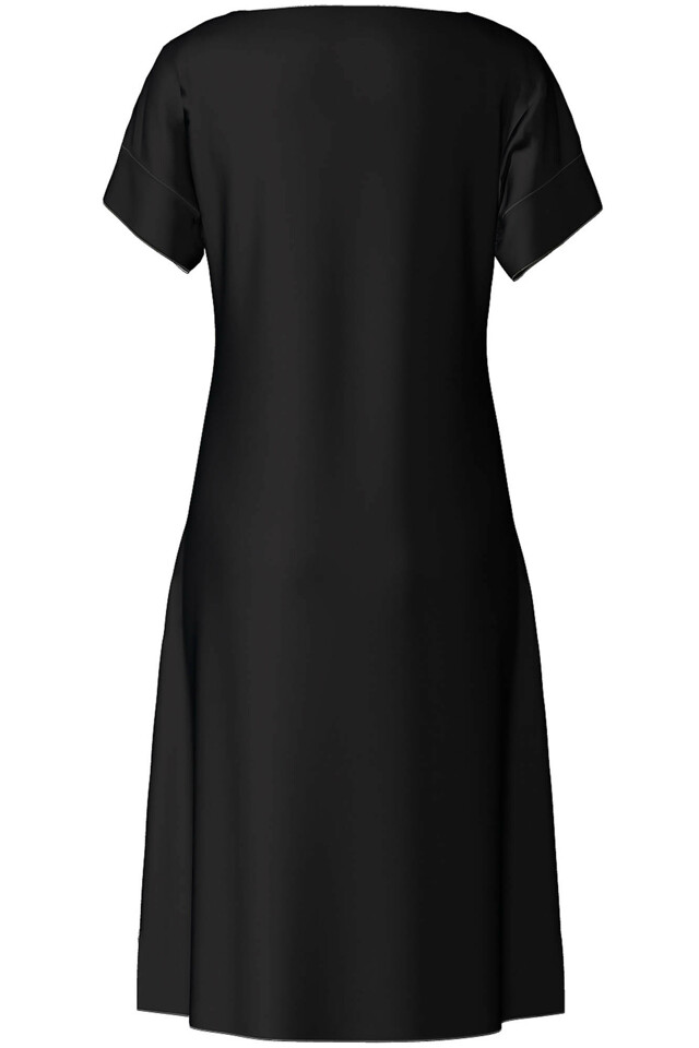 Plážové šaty 00-10-6910-100- Vamp