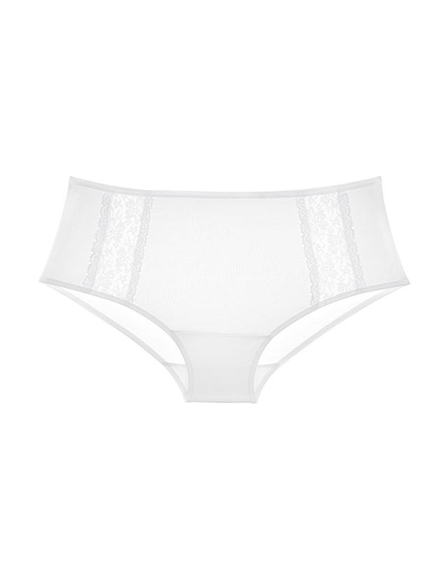 Dámské kalhotky Donella 3471F76/wz.7 A'2 - M - bílá
