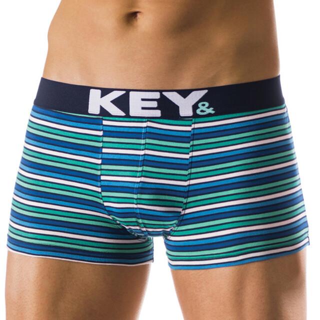 Pánské boxerky MXH 030 A7 - KEY