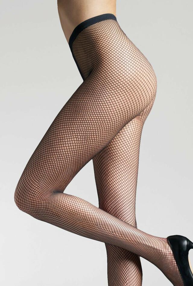 Punčochové kalhoty Brigitte 01 - Gatta - 1-2 - černá