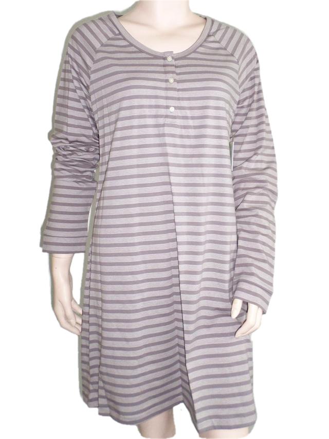 Dámská noční košilka S1625E -Calvin Klein - L - originál