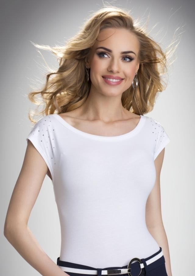 Dámské tričko ACTIVE IDALIA - ELDAR