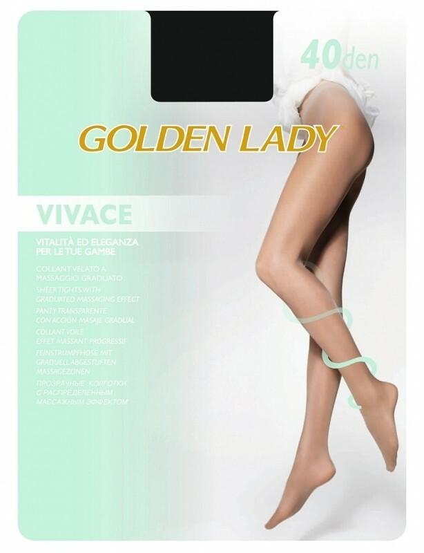 Punčochové kalhoty Golden Lady Vivace 40 den