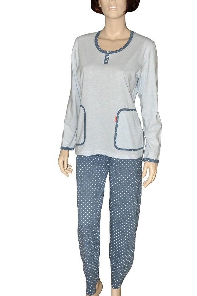 Pyžamo Cana 160 M-XL