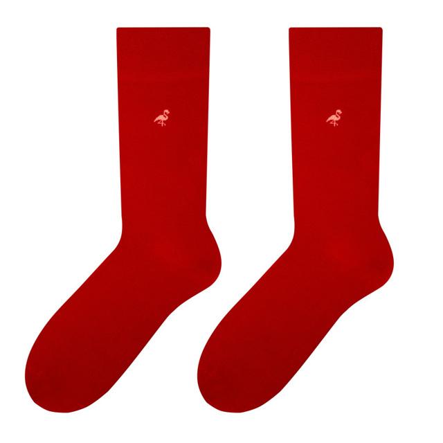 Pánské ponožky MORE 051 - jeans - 43-46 d70adf3b36
