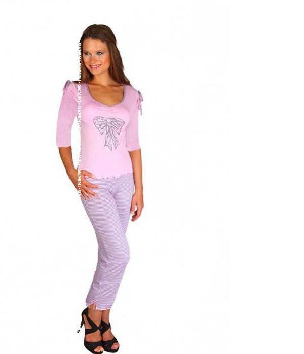 Dámské pyžamo 575 YPJ Cocoon Secret