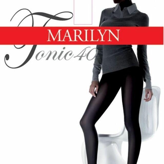 Punčochové kalhoty Marilyn Tonic 40 - Marilyn - 2-S - camel