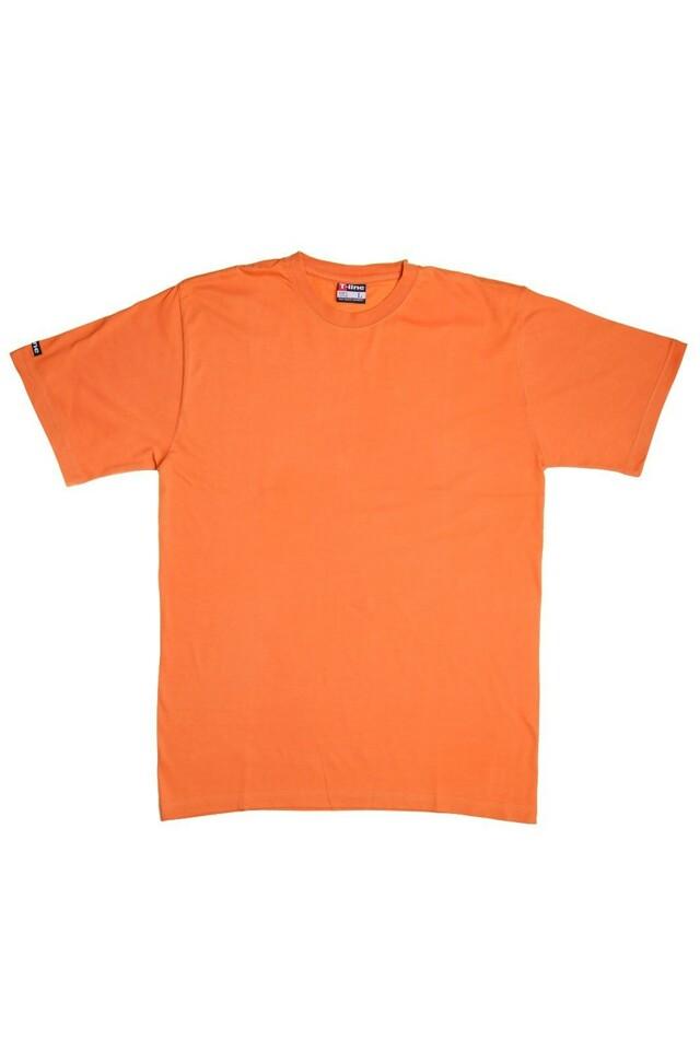Pánské tričko 19407 orange