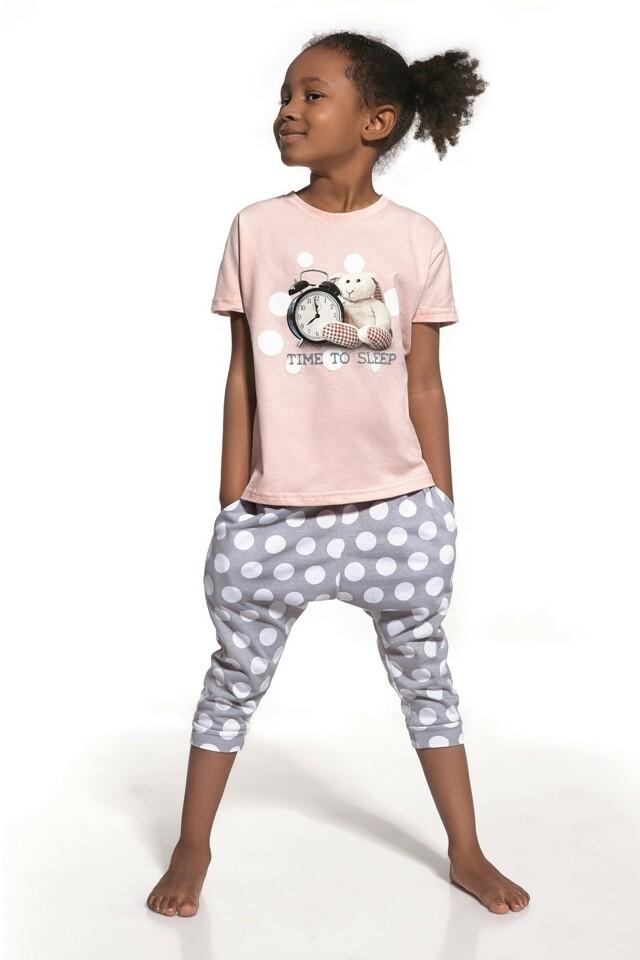 Dívčí pyžamo 570/35 Tme to sleep