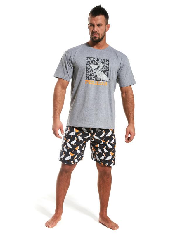 Pánské pyžamo Cornette 326/57 Pelican