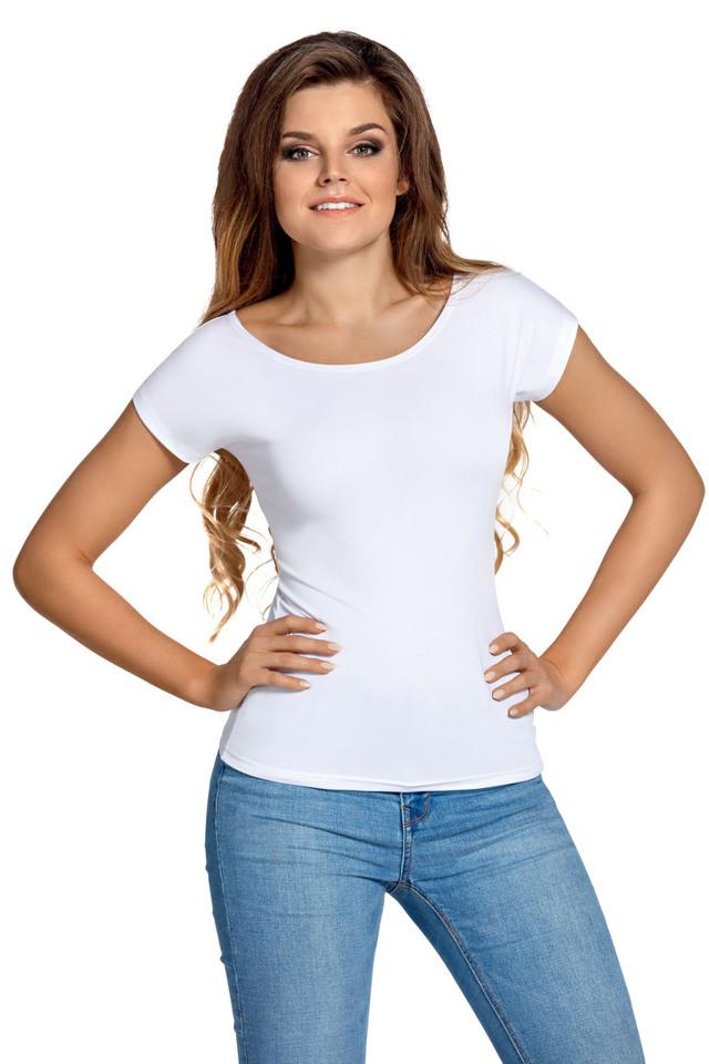 Dámské tričko KITI - BABELL - černá - 2XL