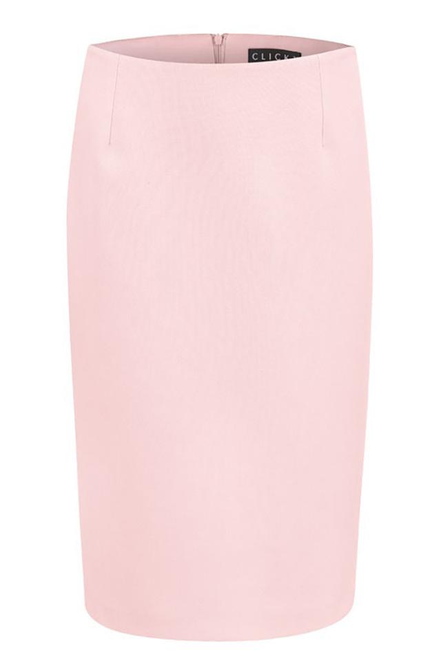 Dámská sukně 50-382 - 104286 - Click Fashion