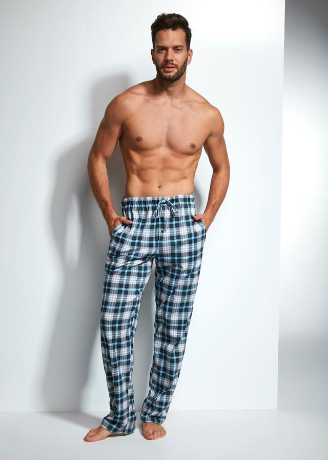 Pánské pyžamové kalhoty 691/12 625004 - Cornette