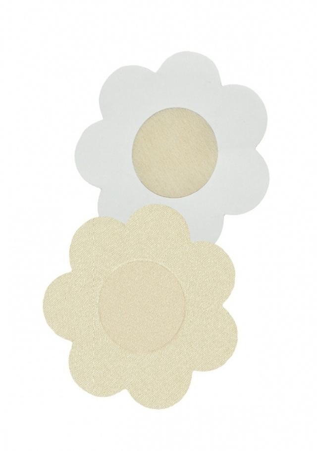Krytky na bradavky Julimex PS-07 - - Tělová
